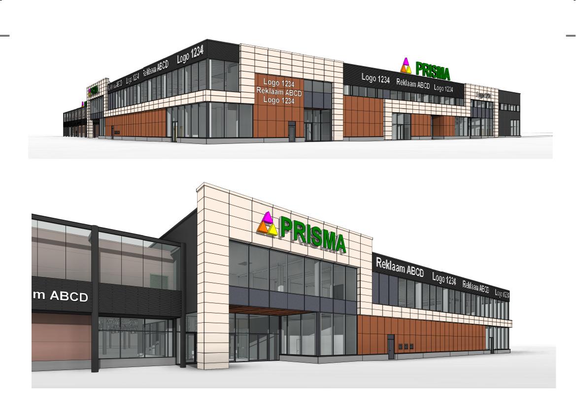 26321dc7d75 Laagna Prisma laienduse projekteerimis- ja ehitustööd - Maru
