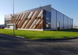 3c127dace8c Terastiim OÜ tootmishoone Tööstus- ja laohooned