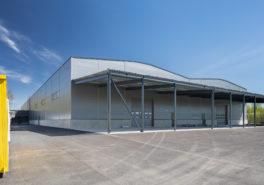 3e782acadc1 Konesko uus tootmishoone ja kontor Tööstus- ja laohooned